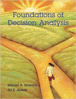 Decision Engineering 1.0: Foundations of Decision Analysis