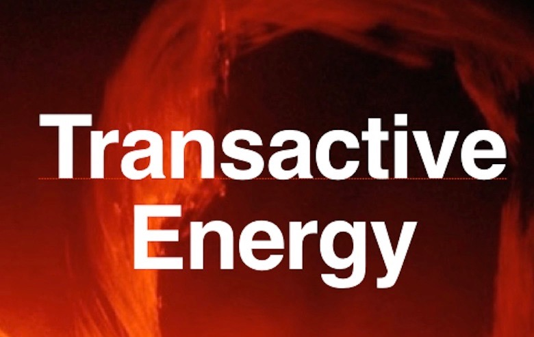 Our book, Transactive Energy,  is now available in paper.